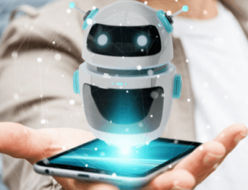 Digital Workspace 4.0: The chatbot opens the door to a new era
