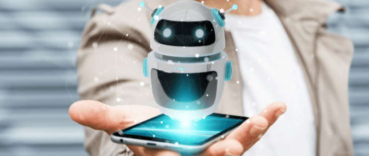 Image - Digital Workspace 4.0: The chatbot